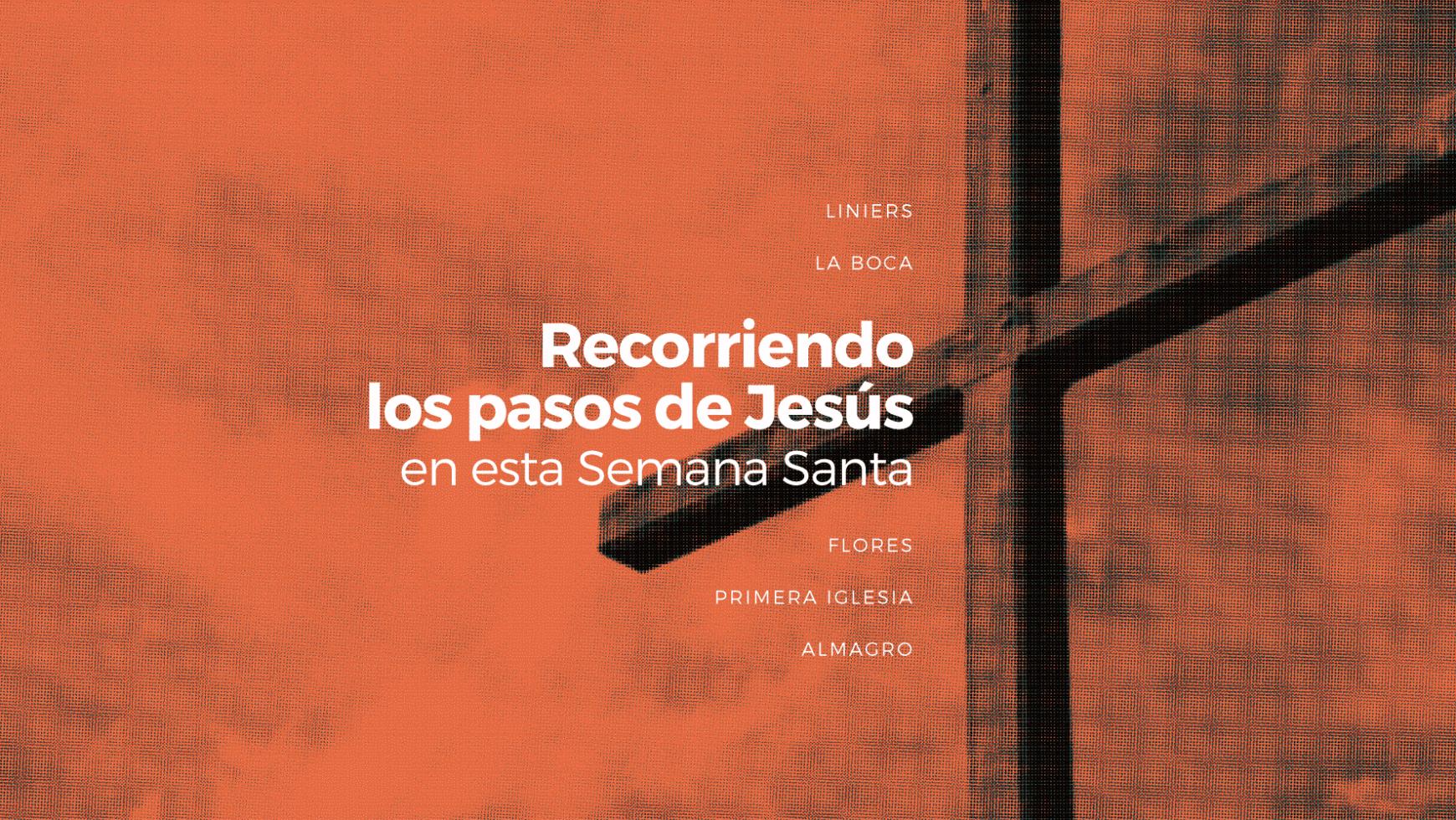 Celebrando la vida y la Resurrección