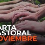 Nuestro corazón marca la diferencia – Boletín de noviembre